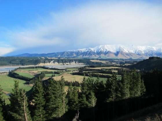 New Zealand South Island
